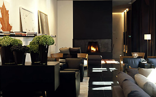 Somethings to know milan fashion week hotels red maps blog for Hotel design milano